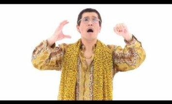 Миллионы просмотров за считанные дни: безумное японское видео покоряет Интернет