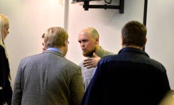 HOMSES EKSPRESSIS: Otse vanglast ehk väidetava terroritoetaja esimene aasta trellide taga
