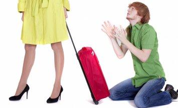 Suhte lõpu HOROSKOOP: Kuidas elab sinu ja su kallima tähemärk üle lahkumineku?