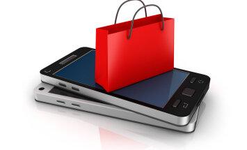 Eesti e-kaubanduse kasutamata kasvuallikas