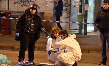 Berliini jõuluturu ründamises kahtlustatav lasti Itaalias maha