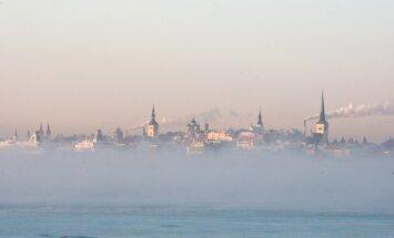 USA ilmateenistus hoiatab: Euroopat ootab viimase 30 aasta kõige külmem talv