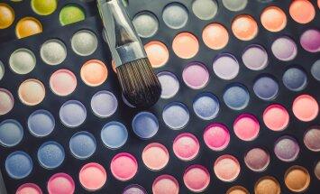 Все ли Вы знаете о декоративной косметике?