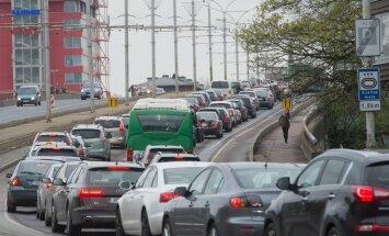 Eesti teedel liigub palju ohtlikke autosid, mida on pärast avariid remonditud nurgatagustes töökohtades
