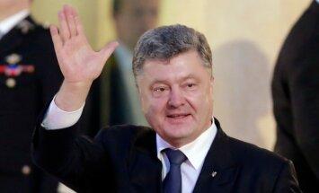 Porošenko vihane avaldus: Putin on ebatolerantsuse, homofoobia ja usufanatismi kehastus