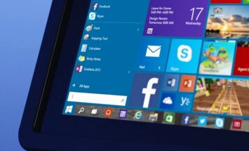 Microsofti opsüsteem Windows 10 – kõik, mida sa peaksid teadma