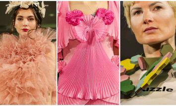 ТОП 10 образов Таллиннской недели моды: вы бы купили такое?