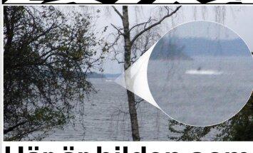 OTSEBLOGI: Rootsi suuroperatsioon on kestnud kogu öö, Venemaa uue avalduse kohaselt võis Stockholmi lähedal olla Hollandi allveelaev