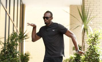 Usain Bolt lubas, et teeb Rio olümpial ajalugu