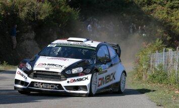 FRANCE-RALLY-CORSICA-WRC