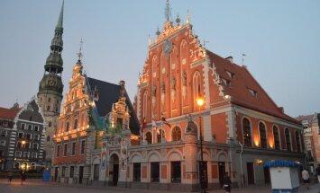 6 Läti kuulsust soovitavad: neisse Riia parimaisse kohtadesse tasub minna