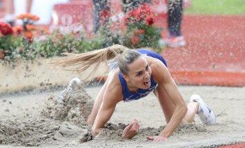 ФОТО: Досадное поражение: Ксения Балта осталась без медали