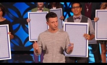 VIDEO: Võlumees! Ameerika talendisaate võitis mustkunstnik!