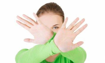 Keeldumise kunst: kaheksa suurepärast viisi öelda EI