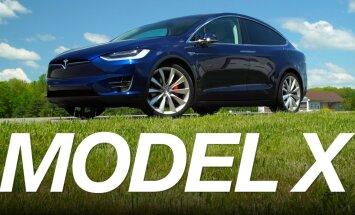 Tuntud ajakiri materdas Tesla uut linnamaasturit