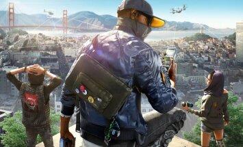 M Kuubis vaatleb videomängu: Watch Dogs 2, viletsa loo ja kehva ülesehitusega mäng