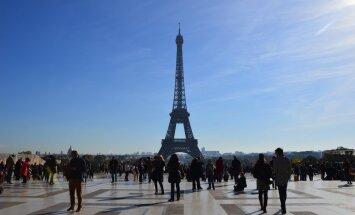 В Париже усиливают меры безопасности. Куда будет не попасть?