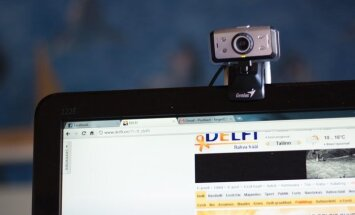 BBC: Eestis ja mujal Euroopas vahistati ohvreid nende oma veebikaamerate abil jälginud häkkerid