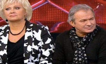 """Rossija1 telesaade """"Mõeldes Jaak Joalale"""""""