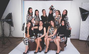 ANNA HÄÄL: Tradehouse ja Noorte Hääl otsivad Miss Raplamaa kandidaatide hulgast publiku lemmikut
