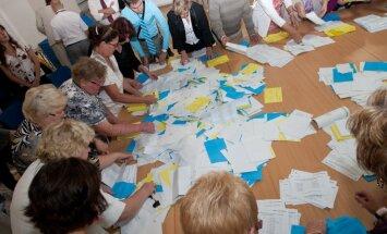 UURING: Loe, millised erakonnad pääseksid riigikokku, kui valimised toimuksid homme