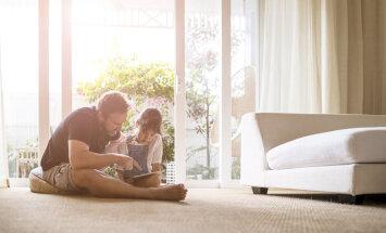 Lapse esimene nutiseade: 10 nõuannet lapsevanemale