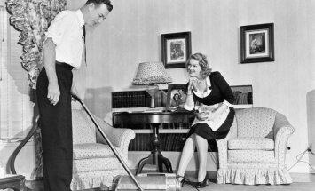 8 nippi kodu energeetiliseks puhastamiseks