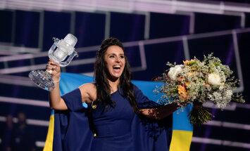 """Украина собралась потратить на """"Евровидение"""" 17,5 миллионов долларов"""