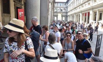 В знаменитый итальянский музей теперь не будет очередей