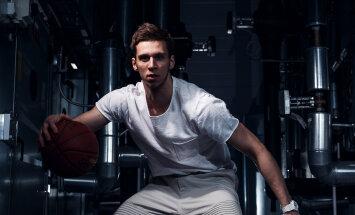 Märtsi Basketballis: Vitali Ljutitš: aus kaup Valgevenest