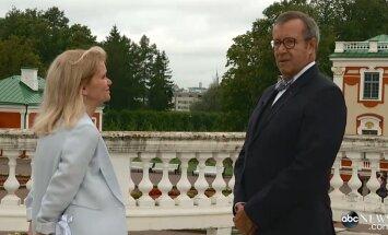 """President Ilves USA telekanalile: Venemaa poolt kardan ma pigem """"rumalat õnnetust"""", kui ettekavatsetud tegu"""