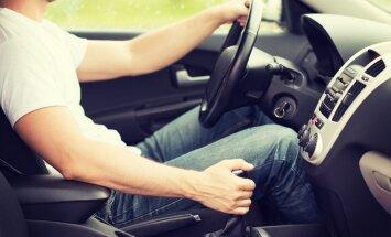 На автомобиле за границу: документы должны быть с собой и при поездке в Латвию