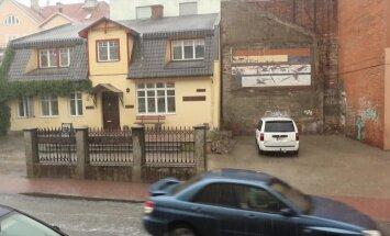 VIDEO: Ilus pärastlõuna sai äkilise lõpu: Tartus hakkas padukat sadama
