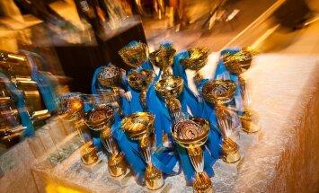 Mäksa võistkond Emajõe Talimängudel: Lõbusa vaimuga tulid head tulemused