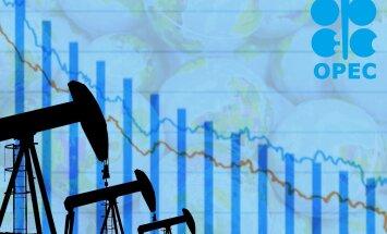 OPEC tõmbab tootmisele piduri peale: nafta hinnasõja tulemus oli ettearvamatum kui loodeti