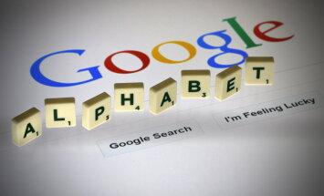 TNS Emor: жителям Прибалтики больше всего нравятся Google, Facebook и Swedbank