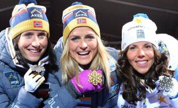 Norra ajaleht: Norra ja Rootsi suusatajad on dopingust priid, soomlased mitte
