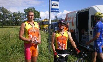Pikem mees on Sporduklubi juht Indrek Raig.