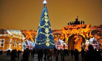 Число поездок из стран Балтии в Россию снизилось в этом году