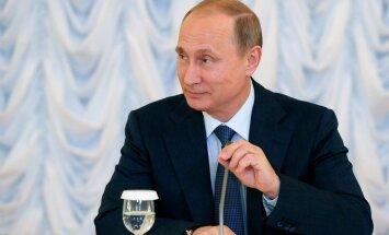 """""""Putini pankur"""" Pugatšov: ükski katse Putini varandust kokku arvutada ei õnnestu"""