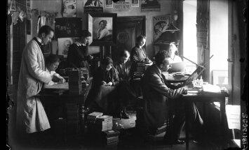 FOTOKUNINGAD: Kes olid vennad Parikased, saja aasta taguse Eesti kuulsaimad piltnikud?