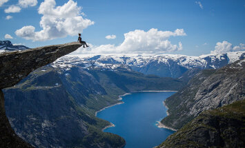 10 идей фантастического отпуска в Норвегии