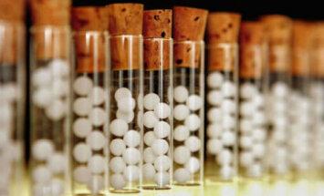 Isetehtud homöopaatiavahendid annavad vabaduse teha just neid ravimeid, mida hetkel vaja on, sõltumata professionaalse homöopaatiaabi kättesaadavusest