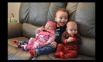 Äge GALERII: No nii ülbeid lapsi sa küll varem näinud pole!