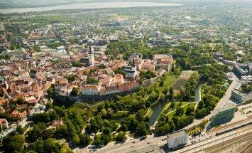 Финансовое полугодие для Таллинна было успешным
