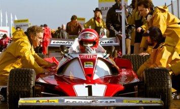 Kiired ja vihased: 10 parimat filmi sportlikust võidusõidust