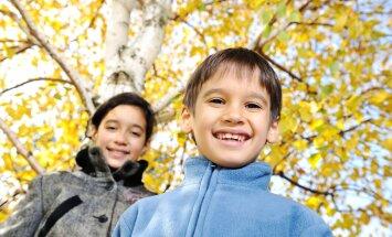 Linnaelu tekitab lastes hirmu ja agressiivsust looduse vastu