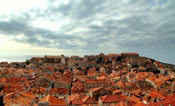 Почему все туристы так любят Дубровник?