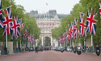 London - neljapäev