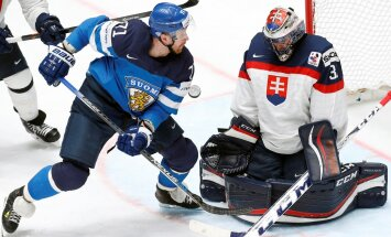 Soome  vs Slovakkia